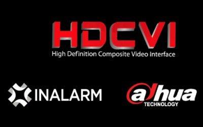 Un paso hacia HD sobre Analógico: HDCVI